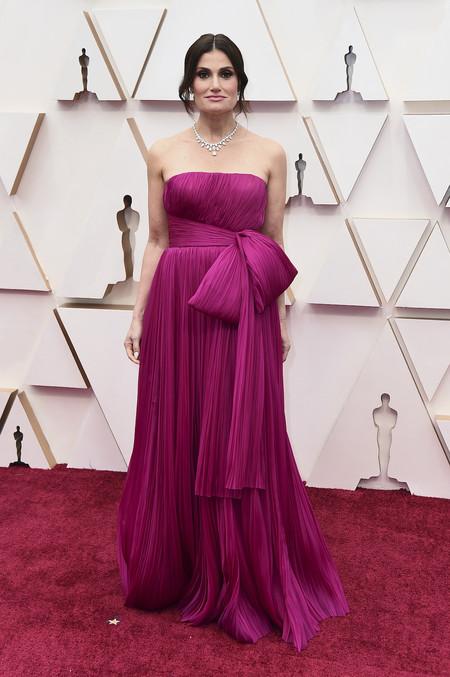 Idina Menzel Oscar 2020