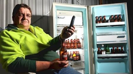 ¿Tienes mala cobertura móvil en casa? Pues apaga el frigorífico