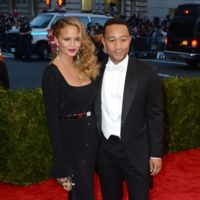 John Legend de Gucci