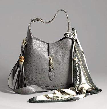 Los nuevos bolsos de Gucci, en exclusiva para la boutique de París