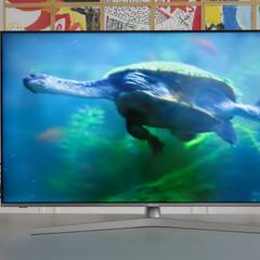 Foto 33 de 48 de la galería televisor-hisense-h50u7b-uled-4k-uhd en Xataka