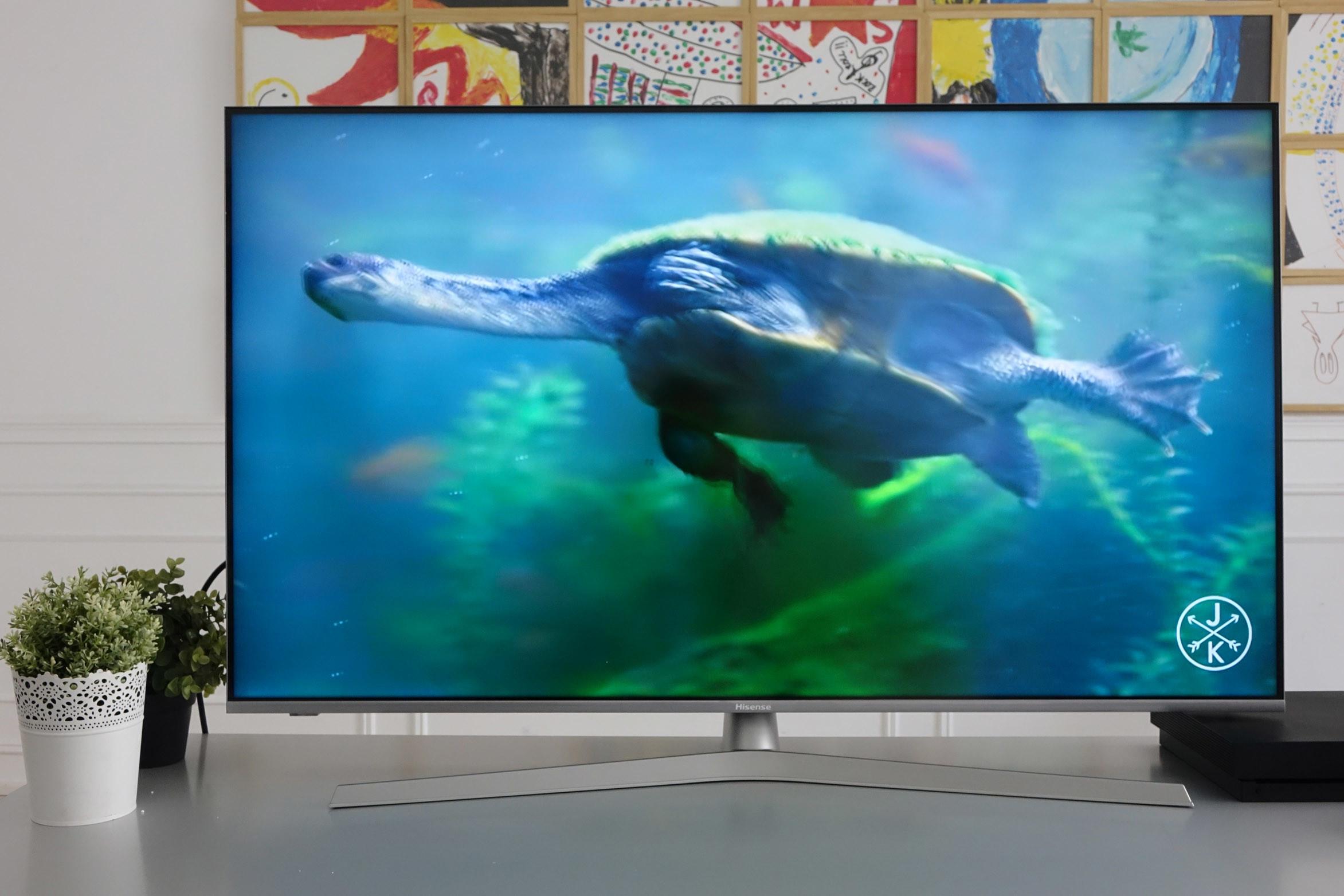 Foto de Televisor Hisense H50U7B ULED 4K UHD (33/48)