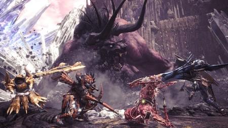 Si quieres jugar a Monster Hunter World y tienes una PS4, hazlo gratis hasta el 20 de mayo