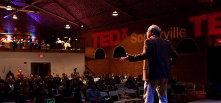 Las charlas TED, ahora en libros que se leen de una sentada
