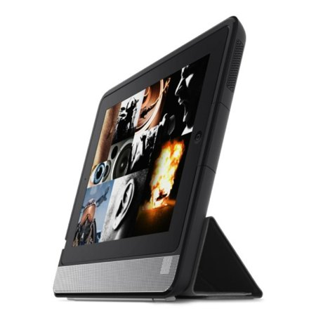 Belkin y su funda con altavoces para iPad