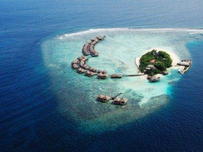 Vídeos inspiradores: Maldivas a vista de dron