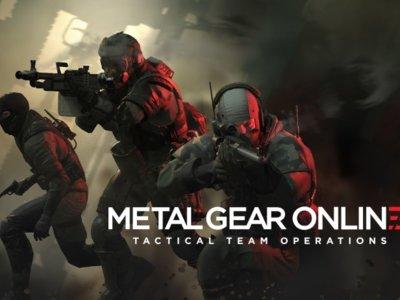 Ayer no daba un céntimo por Metal Gear Online. Hoy desearía que se hubiese hecho mejor