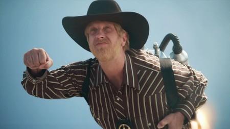 'Eagleheart': diez años después, la heredera de 'Búscate la vida' sigue dando lecciones de humor en HBO