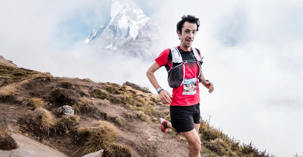 Kilian Jornet, de la montaña a la pista: 24 horas sin parar de correr en Noruega