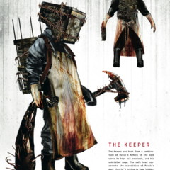 Foto 6 de 10 de la galería arte-de-the-evil-within en Vida Extra