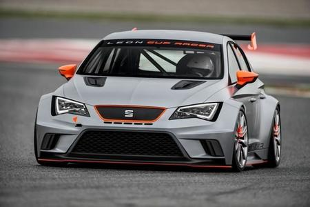 Así se fabrica el SEAT León Cup Racer