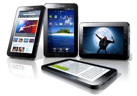 Samsung Galaxy Tab, filtrada versión de 10 pulgadas para 2011 y precio en España