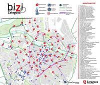 BiziZaragoza, conoce a la ciudad pedaleando