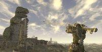'Fallout New Vegas', su publicidad se despacha a gusto con el rol japonés