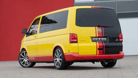 MTM Volkswagen T 500