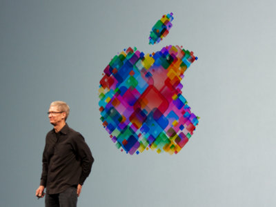 "Cinco años de la era Tim Cook, el otro ""salvador"" de Apple"
