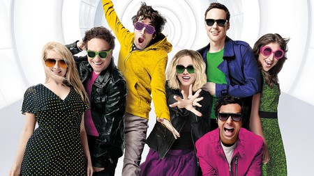 'The Big Bang Theory' cambia de showrunner y podría acabar en la temporada 12