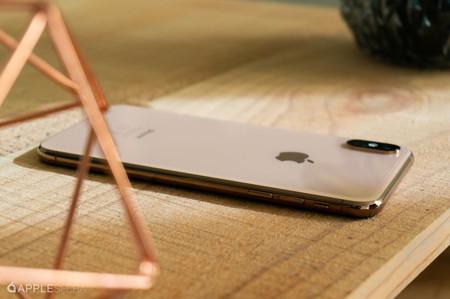 El iPhone XS de 512 GB vuelve a bajar a su precio mínimo histórico en Amazon: 917,15 euros