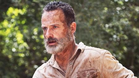 Andrew Lincoln seguirá en 'The Walking Dead' tras dejar la serie: en marcha tres películas sobre Rick Grimes