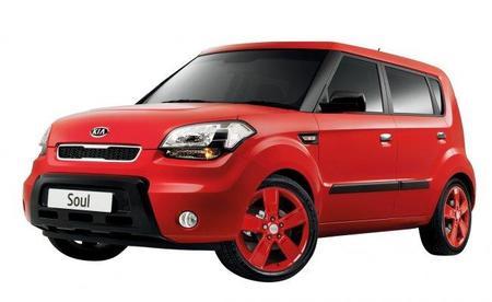 Kia y eBay se unen para vender coches por internet
