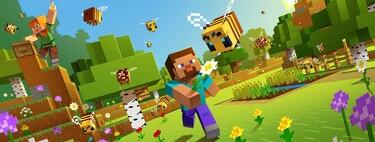 Estos mods de Minecraft son los siete mejores para tu interfaz