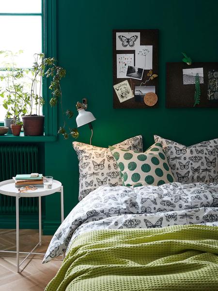 Ikea ropa de cama