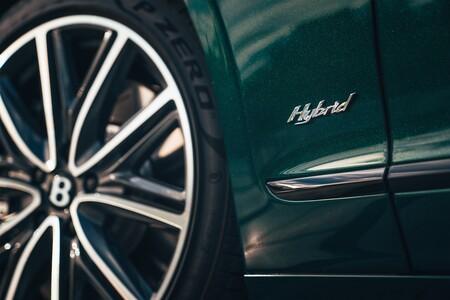 Bentley Flying Spur Hybrid 2021 009