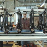 ¿Piezas más grandes? Autodesk pone a cinco cabezas de impresión 3D a trabajar en perfecta armonía