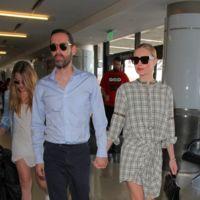 La más divina del aeropuerto (y fuera de él) es Kate Bosworth