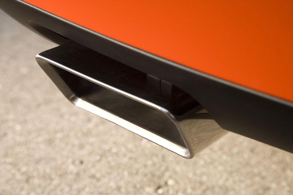 Foto de Dodge Challenger SRT8 (85/103)