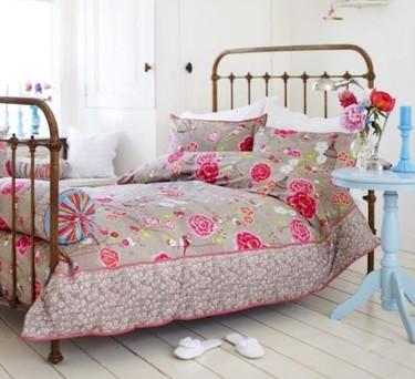 La semana decorativa: mucho textil para renovar la casa esta primavera