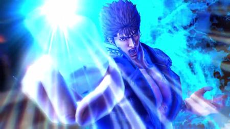 ¡Kenshiro está de vuelta! SEGA anuncia un nuevo juego de El Puño de la Estrella del Norte para PS4