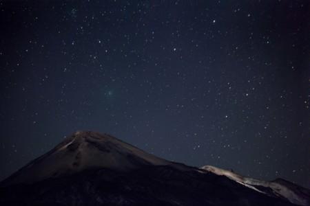 Observaciocc81n De Las Estrellas En Tenerife Foto De Turismo De Tenerife