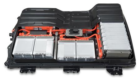 Nuevo Nissan Leaf 2018 Bateria