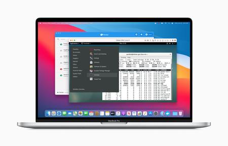 DigiTimes asegura que veremos un MacBook Pro de 13 pulgadas y un MacBook Air con Apple Silicon a finales de 2020