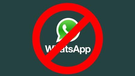 Cómo recuperar una cuenta de WhatsApp suspendida