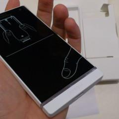 Foto 4 de 13 de la galería sony-xperia-s-unboxing en Xataka Android