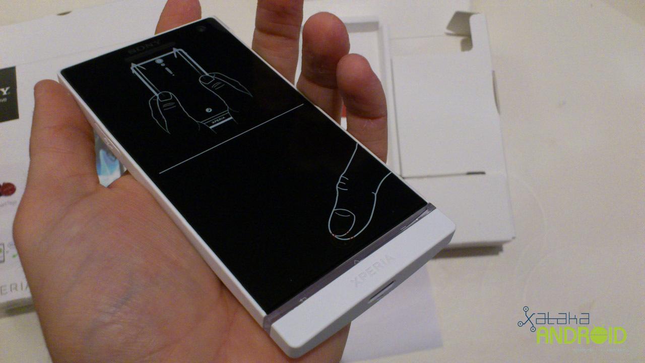 Foto de Sony Xperia S Unboxing (4/13)