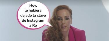 Rocío Carrasco desvela el motivo por el que su madre Rocío Jurado no dejó nada de herencia a sus nietos, Ro y David Flores