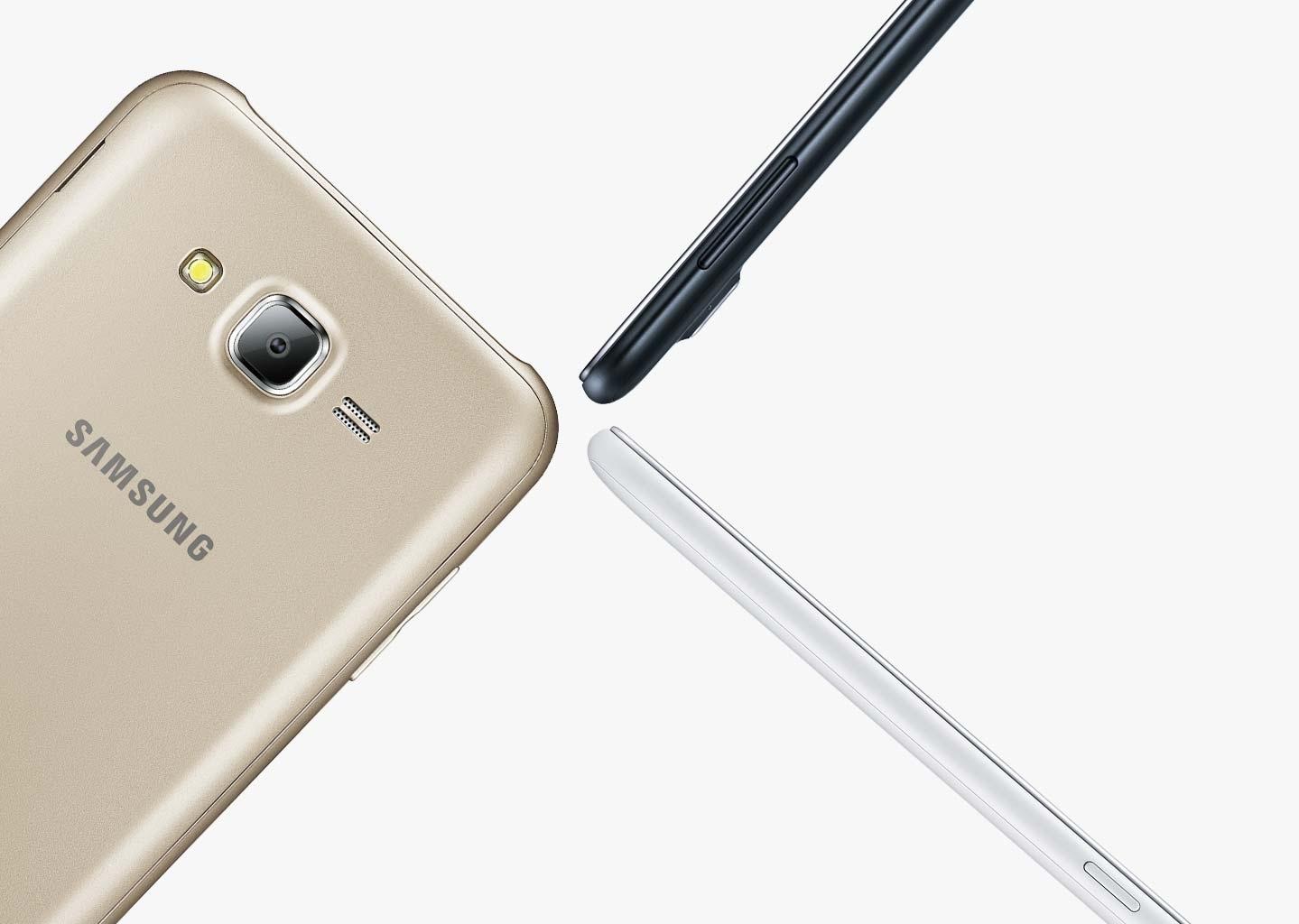 Foto de Samsung Galaxy J7 (8/11)