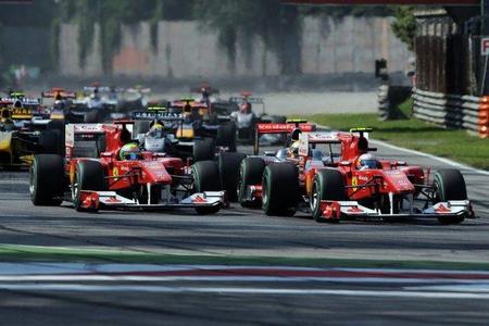 La versatilidad, la última clave de Ferrari para luchar por el campeonato