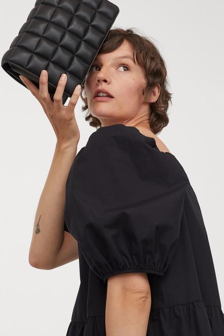 Hm Bottega Veneta Padded Cassette Clon