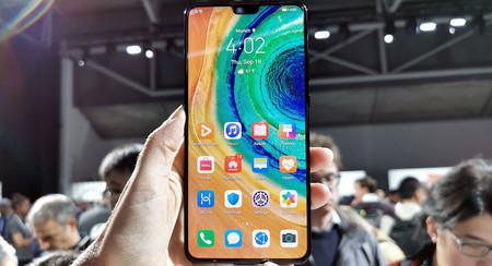 Instalar las apps de Google en los Huawei Mate 30 se complica: LZPlay deja de funcionar y ya no pasan SafetyNet