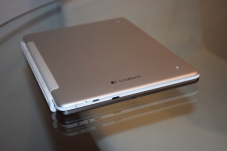 Ultrathin e iPad Air