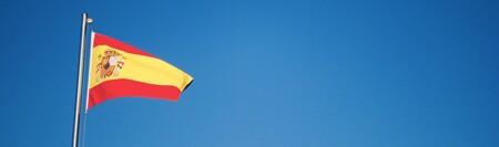 Bandera Espana