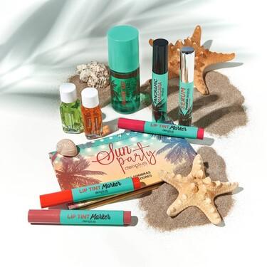 La nueva colección de maquillaje de verano de Mercadona es ideal para meterla en la maleta estas vacaciones