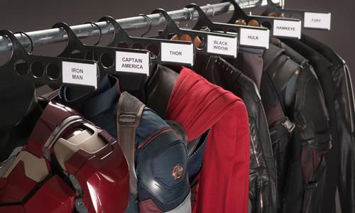 Estrenos de cine | 30 de abril | El regreso de los Vengadores