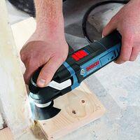 25% de descuento en herramientas Bosch Professional: amoladoras, martillos o sierras a buen precio hasta medianoche