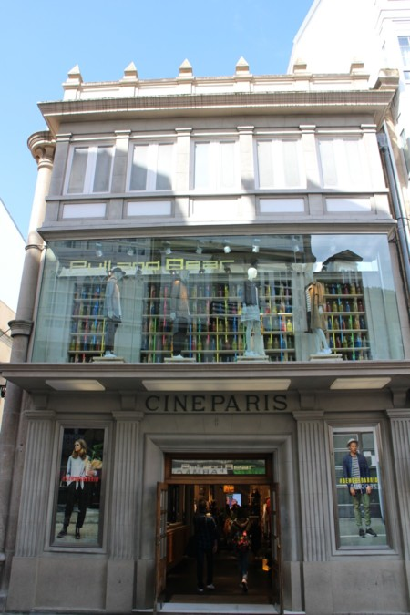 Cineparis