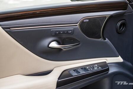Lexus Es 300h 2021 Prueba 020